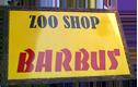 Barbus logo