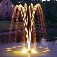 Oprema za fontane