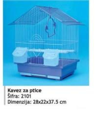 kavezi 2101 sredjen