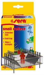 sera-snail-collect smanjena