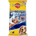 pedigree denta stix medium smanjena