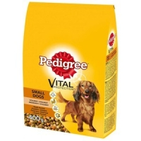 pedigree mini adult
