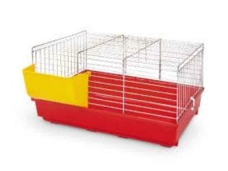kavez za zeca I