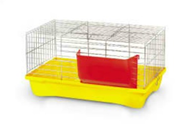 kavez za zecaII