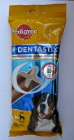 pedigree denta stix maxi