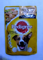 pedigree sos cure