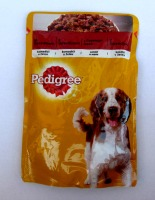 pedigree sos govedina