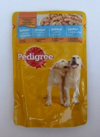 pedigree sos junior