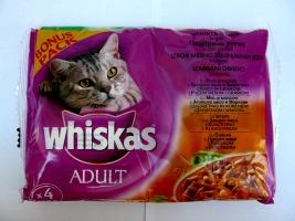 whi sos izabrani obroci