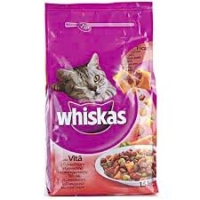whiskas govedina