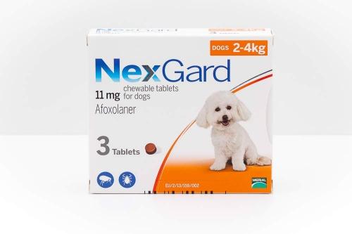 nexgard-2-4kg-