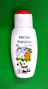 fresh protiv parazita mali
