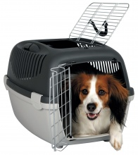 Oprema za pse, transporteri, kavezi