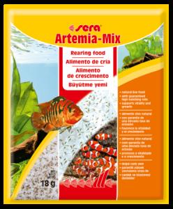 sera artemia mix