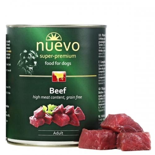 nuevo beef dobra