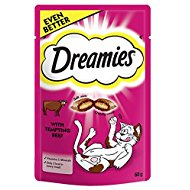 dreamies ljubicasta