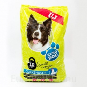 eurodog 10kg pile dobra