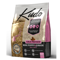 kudo mini puppy
