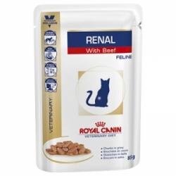 renal sos za mace