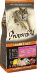primordial puppy pile-riba